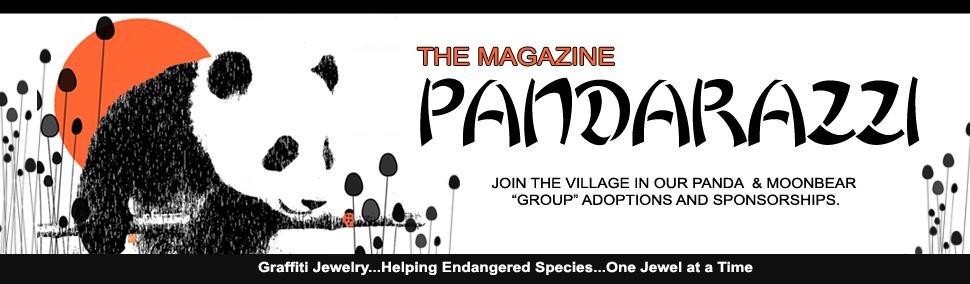 PANDARAZZI…The Magazine