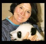 PLEASE VOTE TODAY!! Suzanne Braden for Animal Planet Hero of the Year!!!!
