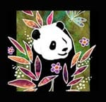 EBAY ITEMS to benefit Pandas International